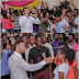 Majid Michel Shares Pictures Of Church Divine Healing Session