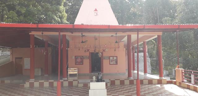 Four Siddh Peeth in Dehradun