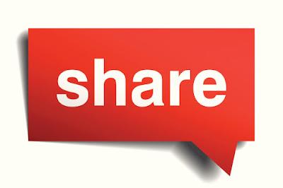 Cara Membuat Tombol Share Sosmed di Blogspot | ristofa.com