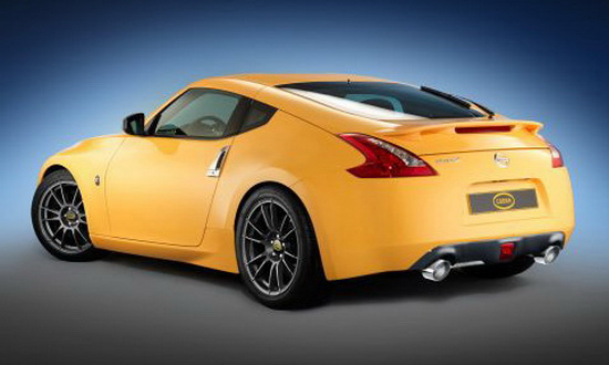 2011 nissan 370z sports cars car stoods. Black Bedroom Furniture Sets. Home Design Ideas