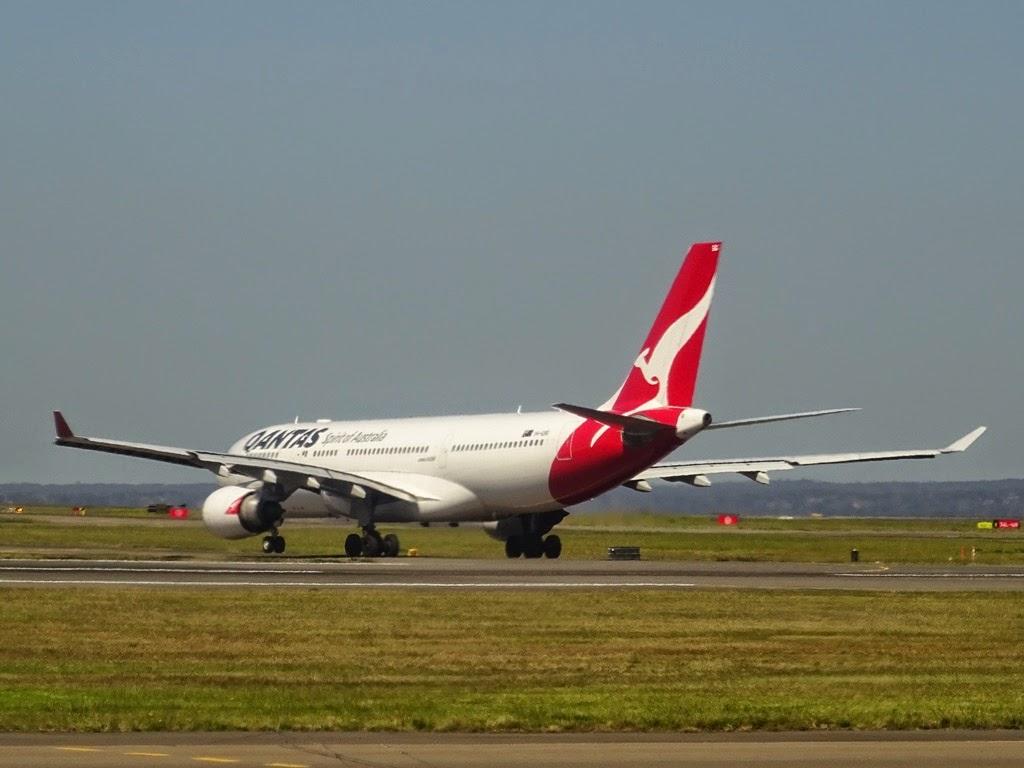 sydney to hervey bay flights - photo#10