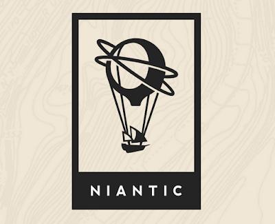 Logo - Niantic