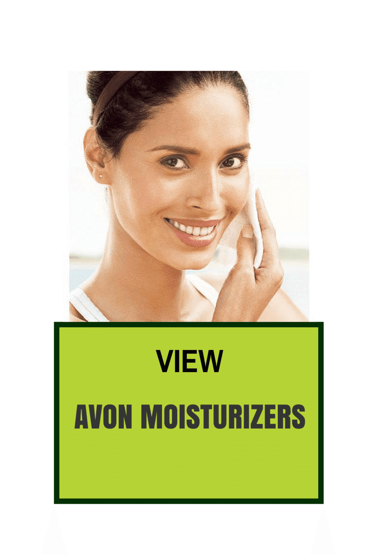 Avon Skin Care Moisturizers