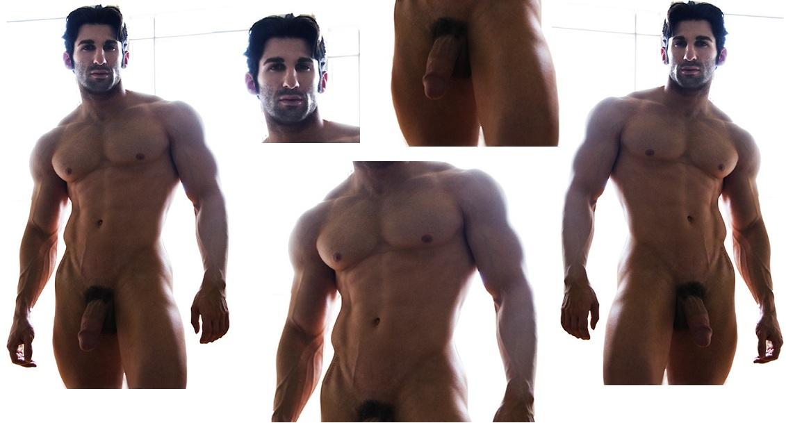 How Joel evan tye nude naked question