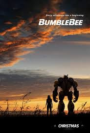 Bumblebee (2018) movie Download in English 720p HD-Rip 400mb