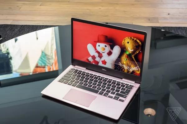 Dell cập nhật cho XPS 13, Inspiron với vi xử lí thế hệ thứ 8 của Intel
