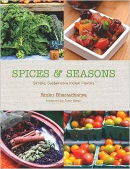Spices & Seasons Cookbook