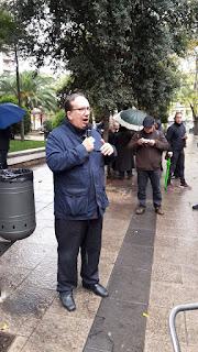 Pedro García Bilbao