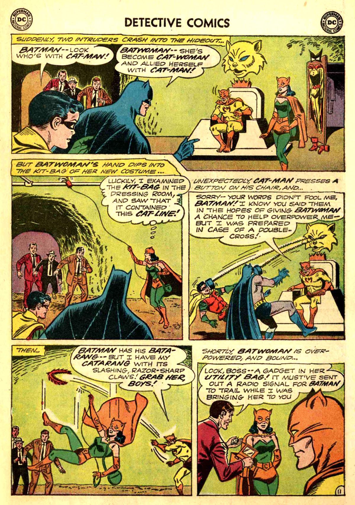 Detective Comics (1937) 318 Page 14