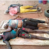 MPNAIJA GIST:6-Man Kidnap Gang Gunned Down By Police In Agbor, Delta State (Graphic Photos)