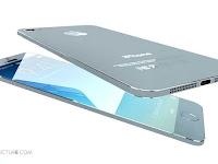 Yuk simak prototipe iPhone 7 yang super apik