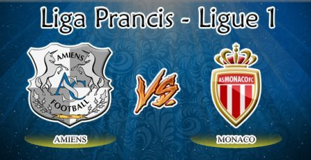 Prediksi Amien vs Monaco