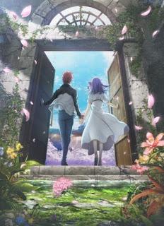 تقرير فيلم المصير/ليلة البقاء: إحساس السماء - الثالث. أغنية الربيع Fate/stay night Movie: Heaven's Feel - III. Spring Song