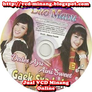 Duo Madu - Cinto Tarang Bulan (Full Album)