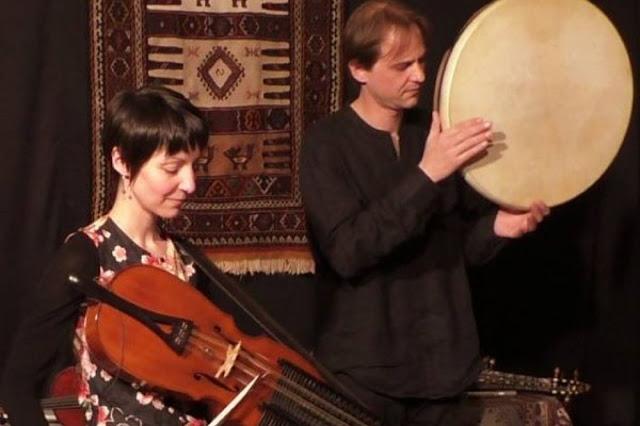Βραδιά με Σκανδιναβική και Μεσαιωνική μουσική στο Ναύπλιο