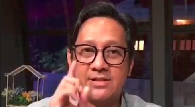 Ini Klarifikasi Andre Taulany Soal Hina Dua Ustadz