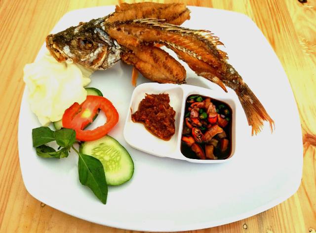 Kedai Sifud Depok, Seafood Enak Gak Pake Mahal