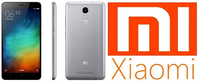 Xiaomi Redmi Note 3 Malaysia