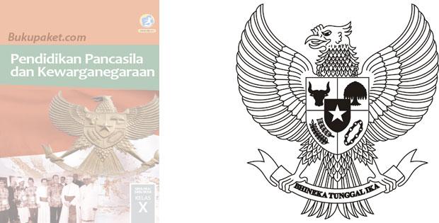 Materi PKn Kelas 10 Kurikulum 2013 Revisi 2017