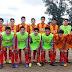 Nacional Sub 15: Tucumán 1 (3) - Santiago del Estero 1 (5)