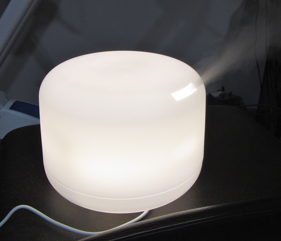 Rouge Deluxe Muji Aroma Diffuser