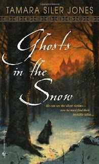 https://www.goodreads.com/book/show/1517507.Ghosts_in_the_Snow?from_search=true&search_version=service