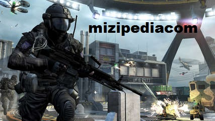 Download Call of Duty Black Ops 2 MP dengan Zombie Mode Gratis