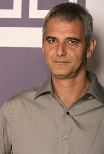 Laurent Cantet. Director of The Class