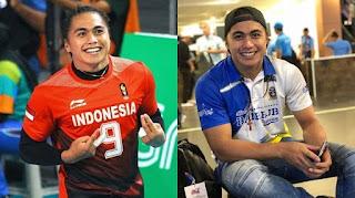 Inilah Sosok Aprilia Manganang, Atlet Voli Putri Andalan Indonesia Anggota TNI AD, Dikira Laki-laki
