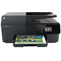 HP Officejet Pro 6830 Driver Windows and Mac OS