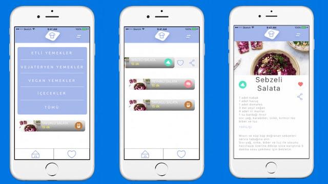 1 Ayda iOS Uygulamanız Olsun! - iOS10 ve Swift 3