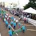 Prefeitura organiza desfile cívico para celebrar os 72 anos de Laranjeiras do Sul