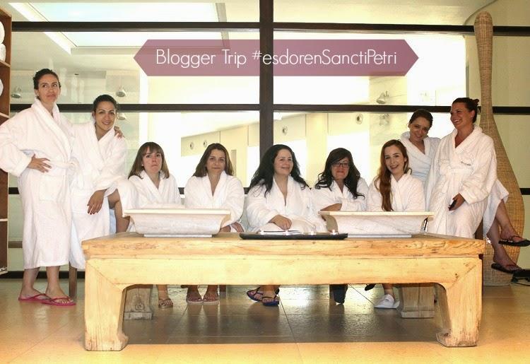blogger trip esdor