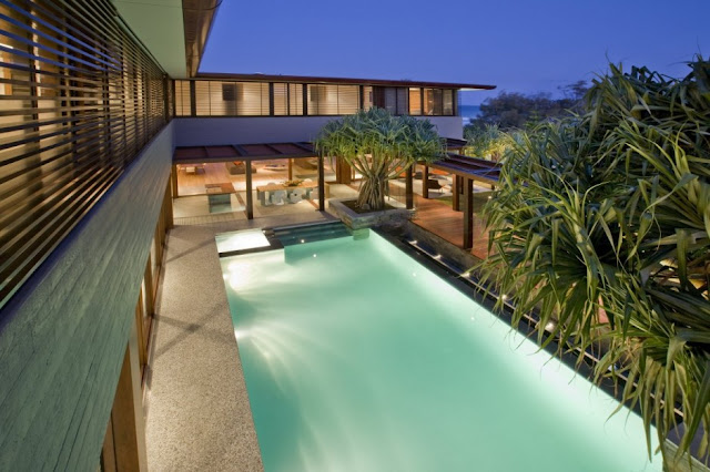 home design swimming pool
