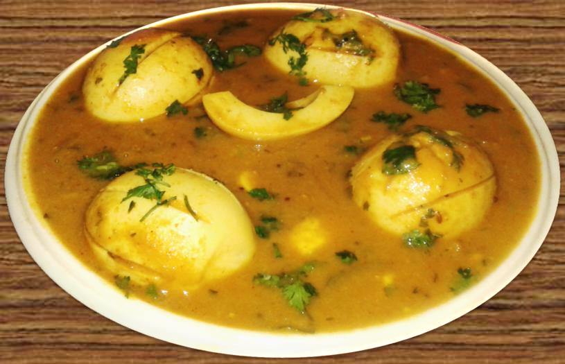 special desi recipes | egg recipes