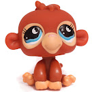 Littlest Pet Shop 3-pack Scenery Monkey (#853) Pet