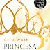 Resenha: Princesa de Papel