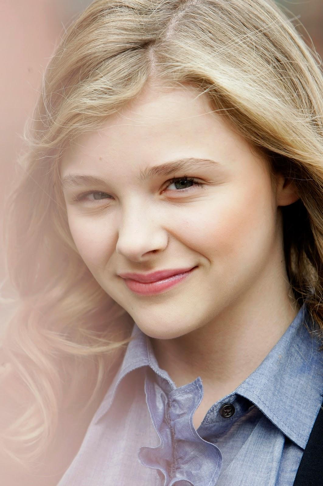 Chloe Grace Moretz pictures gallery (4) | Film Actresses