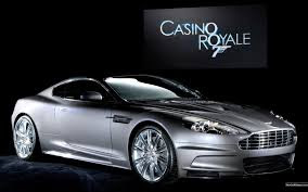 James Bond 007 Movie casino royal Cars Image Collection