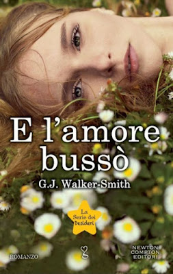 "Anteprima di ""E l'amore bussò"" di  G.J. Walker-Smith, noto come ""Saving Wishes""."