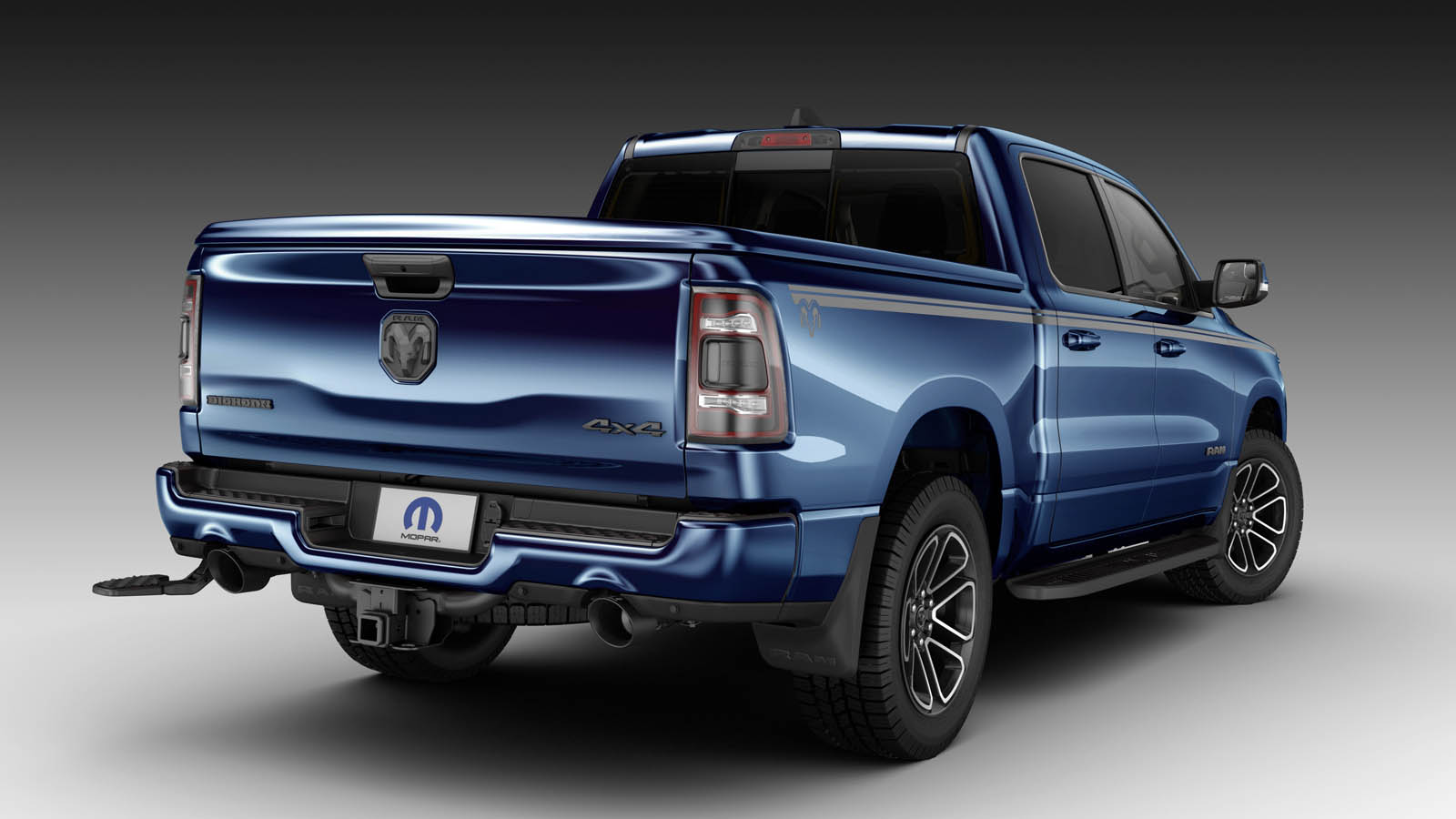 2019 ram - 12-inch touchscreen vs  the competition
