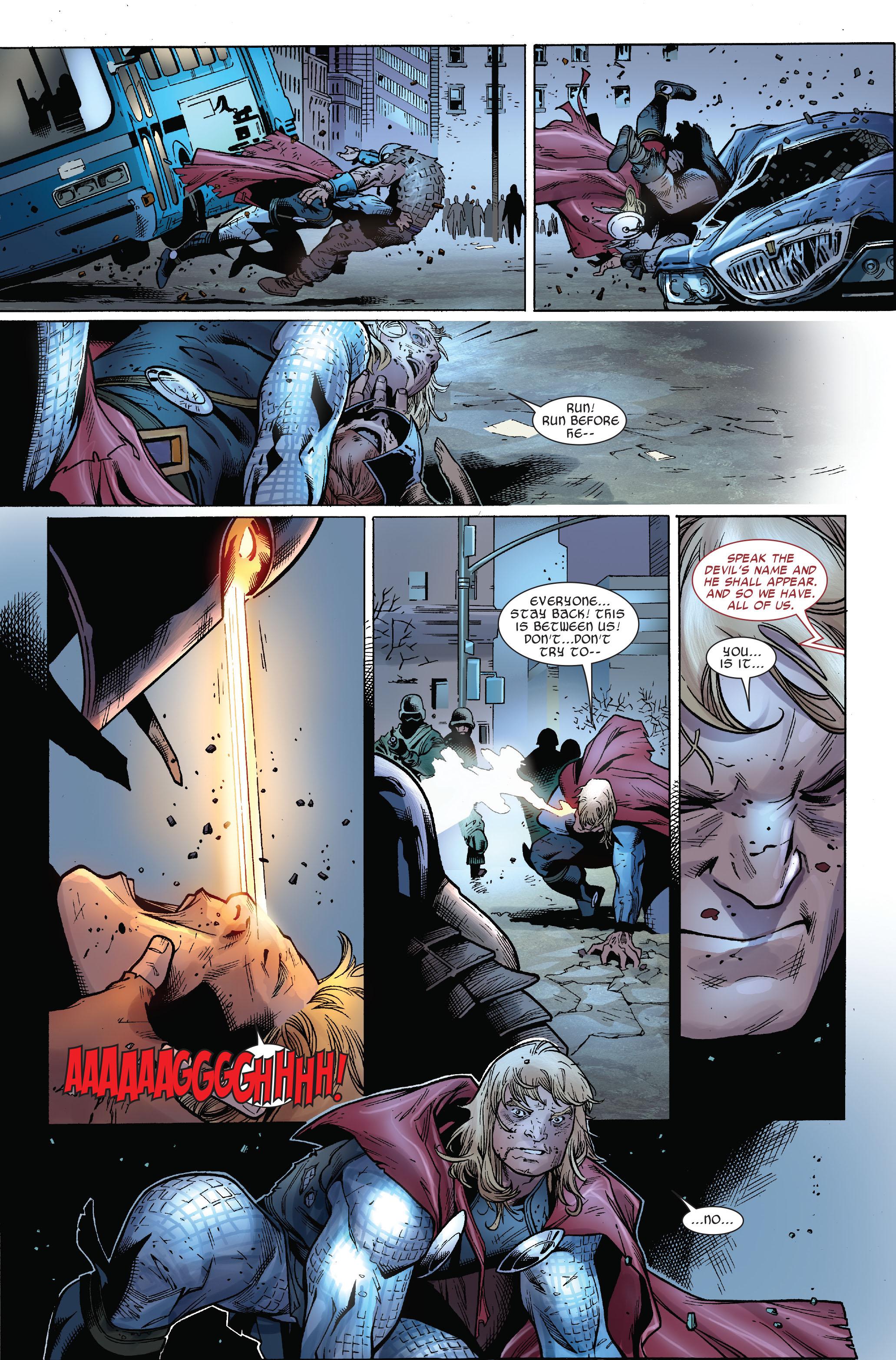 Thor (2007) Issue #600 #13 - English 25