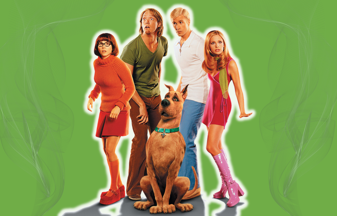 Jg Review 2002 S Scooby Doo Was Originally An R Rated Drug Riddled Queer Inclusive Rom Com