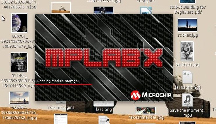 mplab x ide tutorial pdf
