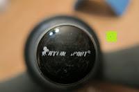 Griffende: KYLIN SPORT Bauchtrainer Ab Roller Bauchmuskeltrainer Dual Wheel Ab-Wheel mit Knie Pad