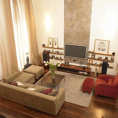 nội thất chung cư Minh Đại Lộc