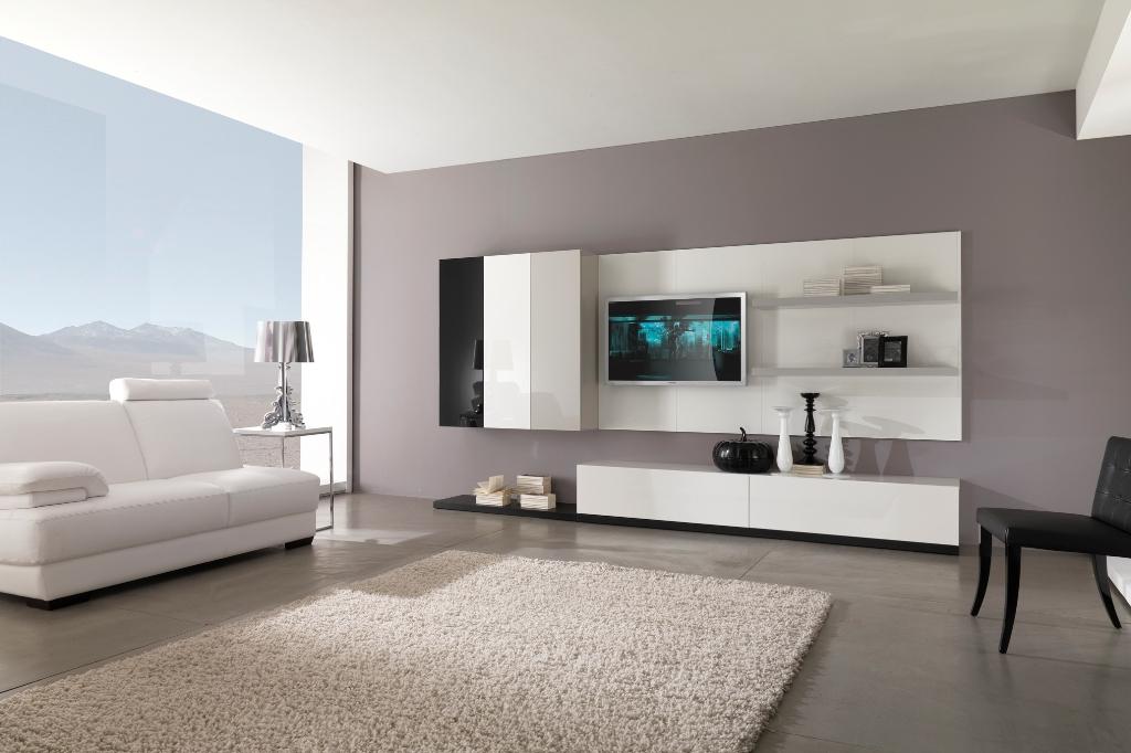 Modern Living Room Uk