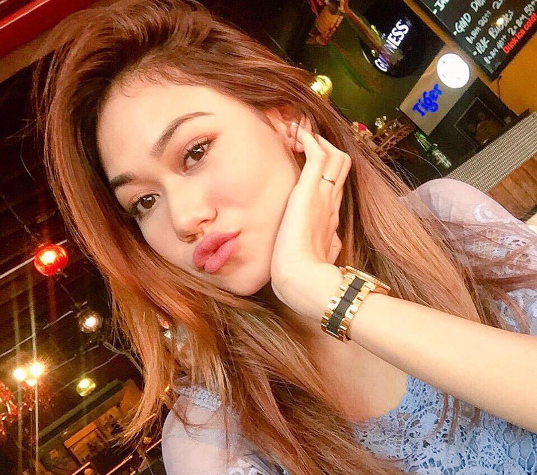 Biodata Raysha Rizrose Pelakon Drama Zahir Tak Terucap Oh Hiburan