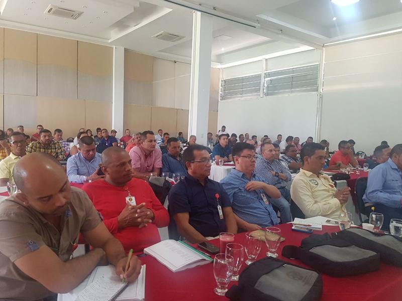 La Unión Sindical Obrera celebra la XVIII Asamblea Nacional de Delegados