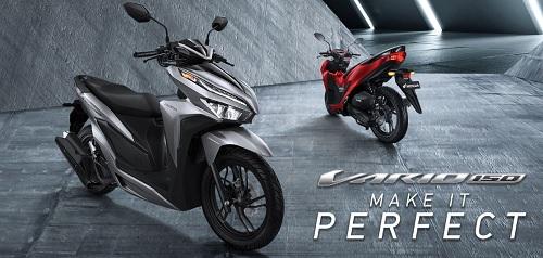 Harga Honda Vario 150 Terbaru